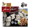 Capsules Caffè fiore Flavored Coffee with hazelnut