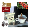Capsules Caffè fiore Flavored Coffee with Guarana
