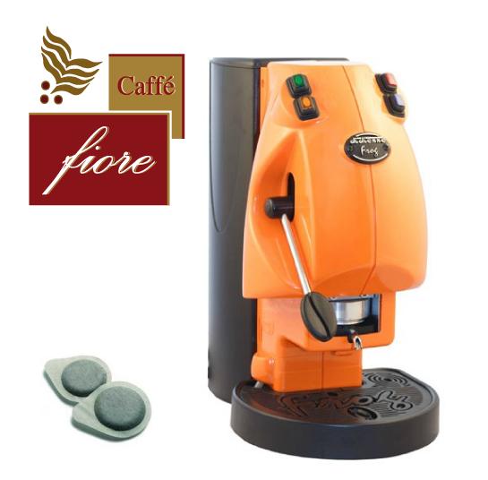 didiesse frog espresso machine