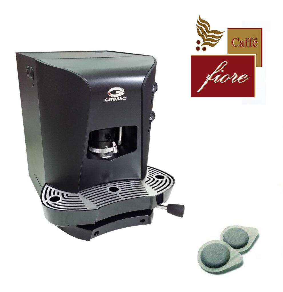 coffee machine grimac opale caff fiore store. Black Bedroom Furniture Sets. Home Design Ideas