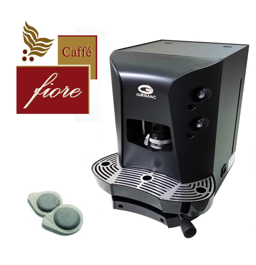 grimac espresso machine