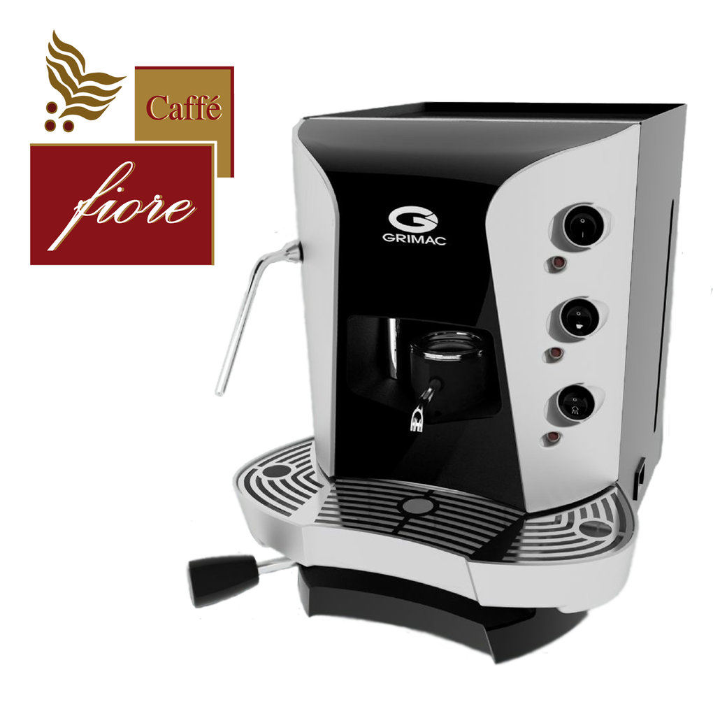 store coffee machine