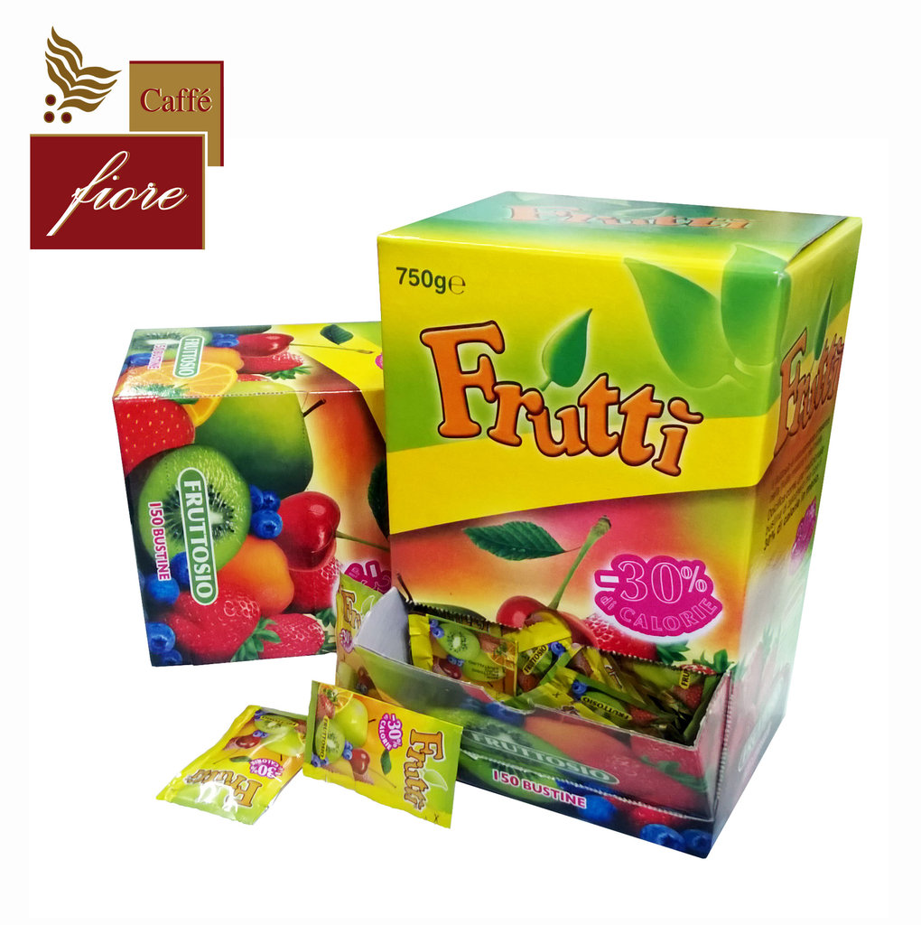 Fructose 150 sachets