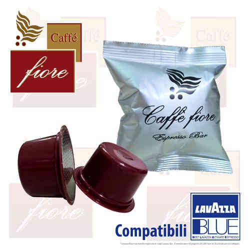 Espresso Bar Compatibili Blue Lavazza