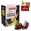Lavazza A Modo Mio compatible Ginseng Coffee