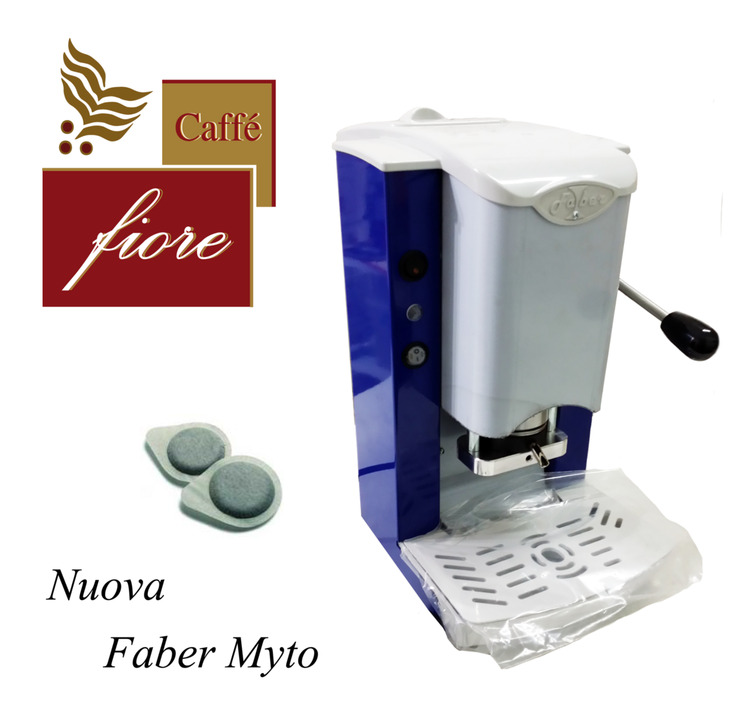 Coffee Machine Faber Myto