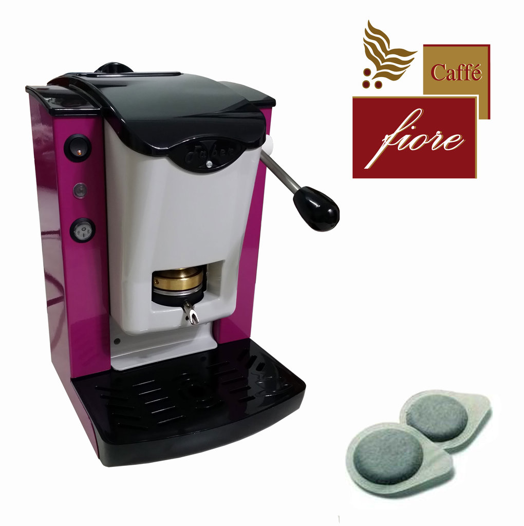Coffee Machine Faber Slot