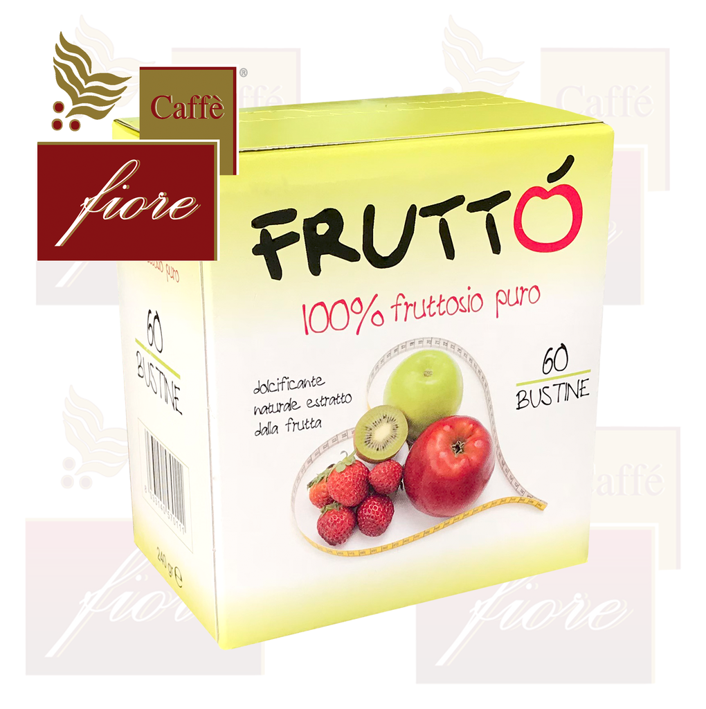 Fructose 60 sachets