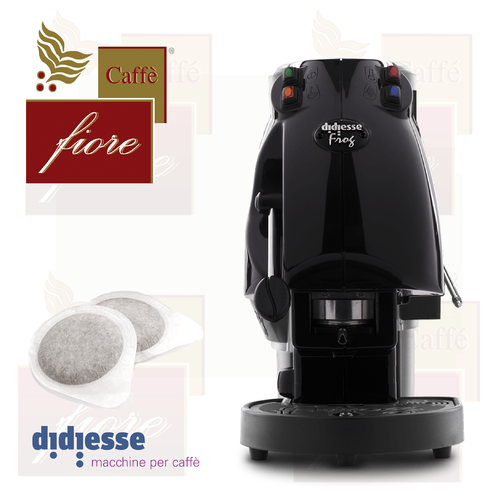 Coffee Machine Didiesse Frog Vapor